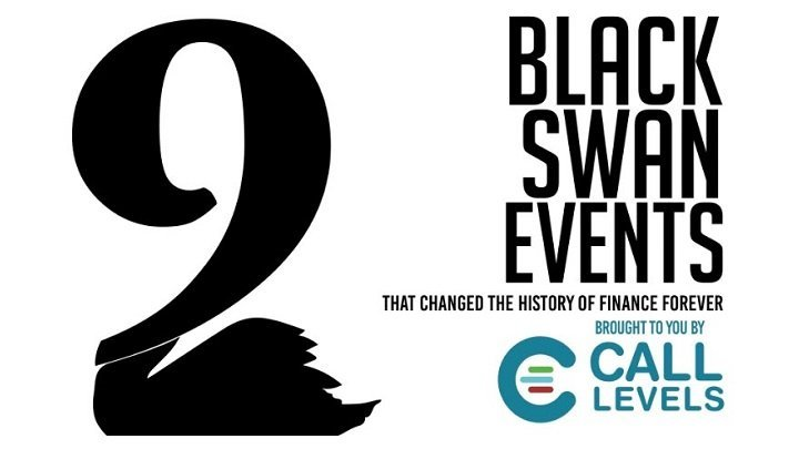 Black Swans: 9 Recent Events That Changed Finance Forever